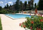 Location vacances Noailhac - House La garrigue grand gîte-1