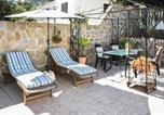 Location vacances Turre - Two-Bedroom Holiday Home in La Parata-4