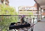 Location vacances Barcelone - My Space Barcelona Executive Apartments Center-4