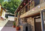 Location vacances Cacabelos - Holiday home Camino Ozuela Vc-1