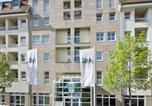 Hôtel Dresde - Artis Suite Hotel-1
