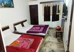 Location vacances Udaipur - Party friendly rooms near Nakki Lake-2