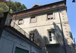 Location vacances Patti - Palazzo Calcagno-Ruffo apartments-3