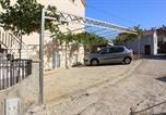 Location vacances Split-Dalmatia - Apartments by the sea Okrug Gornji, Ciovo - 8440-3