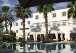 Hôtel Sousse - Hotel Continental-2