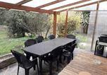 Location vacances Vrigne-aux-Bois - Gîte pour 8 - Axe Sedan Charleville-2