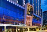 Hôtel Cleveland - The Westin Cleveland Downtown-1