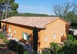Location vacances Roussillon - La Mirande-2