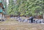 Location vacances Banff - Mountain View getaway-2