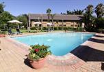 Hôtel Botswana - Cresta Lodge Gaborone-2