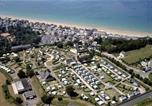 Camping Essonne - Camping Les Monts Colleux