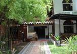 Location vacances Siem Reap - The City Premium Guesthouse-1