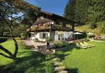 Location vacances Sankt Johann im Pongau - Ferienhaus / Chalet Lerch-1