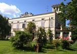 Hôtel Derovere - B&B Villa Albertina-1
