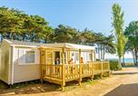 Camping avec Piscine Bangor - Le Conguel-3