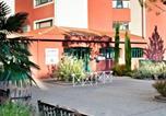 Hôtel Amélie-les-Bains-Palalda - La Pinède-2