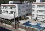Hôtel Sant Josep de sa Talaia - Aparthotel Fleming 50 - Adults Only-1