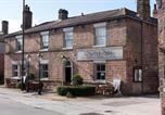Hôtel Harrogate - The Castle Inn-2