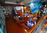 Location vacances Manila - Stay Malate (Wanderers Guest House)-4