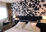 Hôtel Val-de-Marne - Comfort Hotel Paris Porte d'Ivry