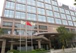 Hôtel Pékin - Mercure Beijing Cbd