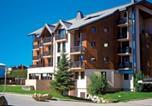 Location vacances Duingt - Residence Odalys Sunotel