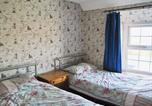 Hôtel Weymouth - Chapel Cottage-2