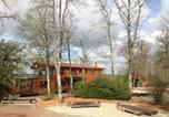 Location vacances Corbigny - Le Domaine des Étangs de Vaux-2