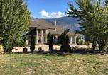 Location vacances Peachland - Windmill Suites @ Summerland Estate Winery-2