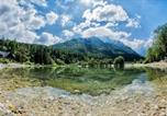 Location vacances Kranjska Gora - A Million Dollar View-4