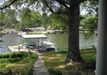 Location vacances Hot Springs - Lake Hamilton 780-2