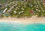 Villages vacances Punta Cana - Grand Palladium Bavaro Suites, Resort & Spa-All Inclusive-1