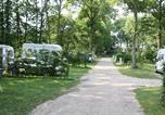 Camping avec Piscine couverte / chauffée Pennedepie - Camping de la Forêt-3