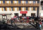 Hôtel Le Freney-d'Oisans - Hotel Eclose-4