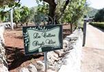Location vacances Pouilles - B&B La Collina Degli Ulivi-4