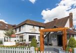 Location vacances Aylesbury - The Potters Arms-1