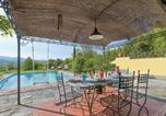 Location vacances Tresana - Stunning home in Licciana Nardi w/ Wifi, 4 Bedrooms and Outdoor swimming pool-1