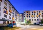 Hôtel Grenoble - Comfort Suites Universités Grenoble Est-1