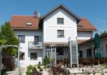 Location vacances Eichstätt - Gasthof Oberer Wirt-1
