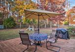 Location vacances Orangeburg - 'Sweet Retreat' Home Near Boat Launch and Lake Murray!-2