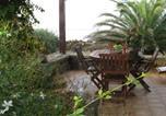 Location vacances  Province de Trapani - Dammuso Nettuno-3