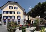 Hôtel Gaschurn - Hotel Krone-1