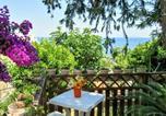Location vacances Bastia - Holiday Home Route du Fort de Toga-1