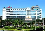 Hôtel Haikou - Kai Wei Hotel-3