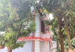 Location vacances Kolkata - Calcutta Cottage-4