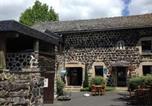 Village vacances Auvergne - Vvf Villages « Les Sucs du Velay » Saint-Julien-Chapteuil-3