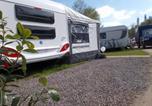 Camping Allemagne - Campingplatz Hof Biggen-1