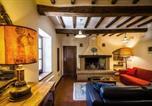 Location vacances Gualdo Cattaneo - Villa Selva Country House-3