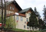 Villages vacances Vysoké Tatry - Szczawnica Apartamenty-1