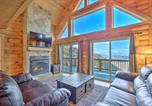 Location vacances Corbin - Mccloud Mtn Peak Cabin with Deck and Panoramic Views!-1